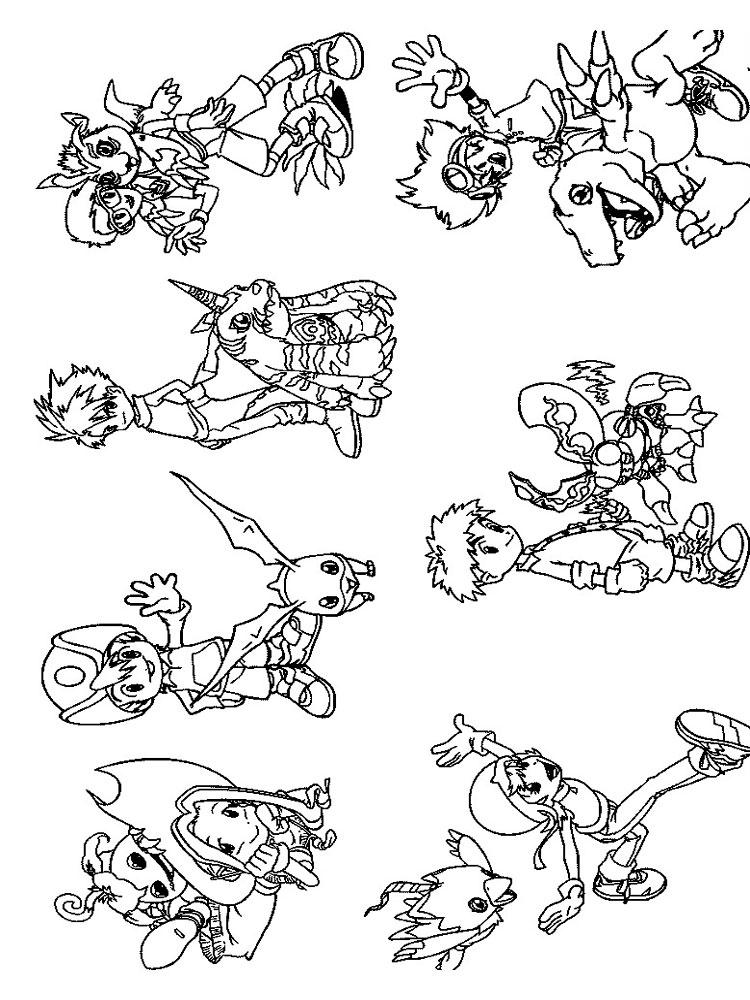 raskraski-Digimon-7