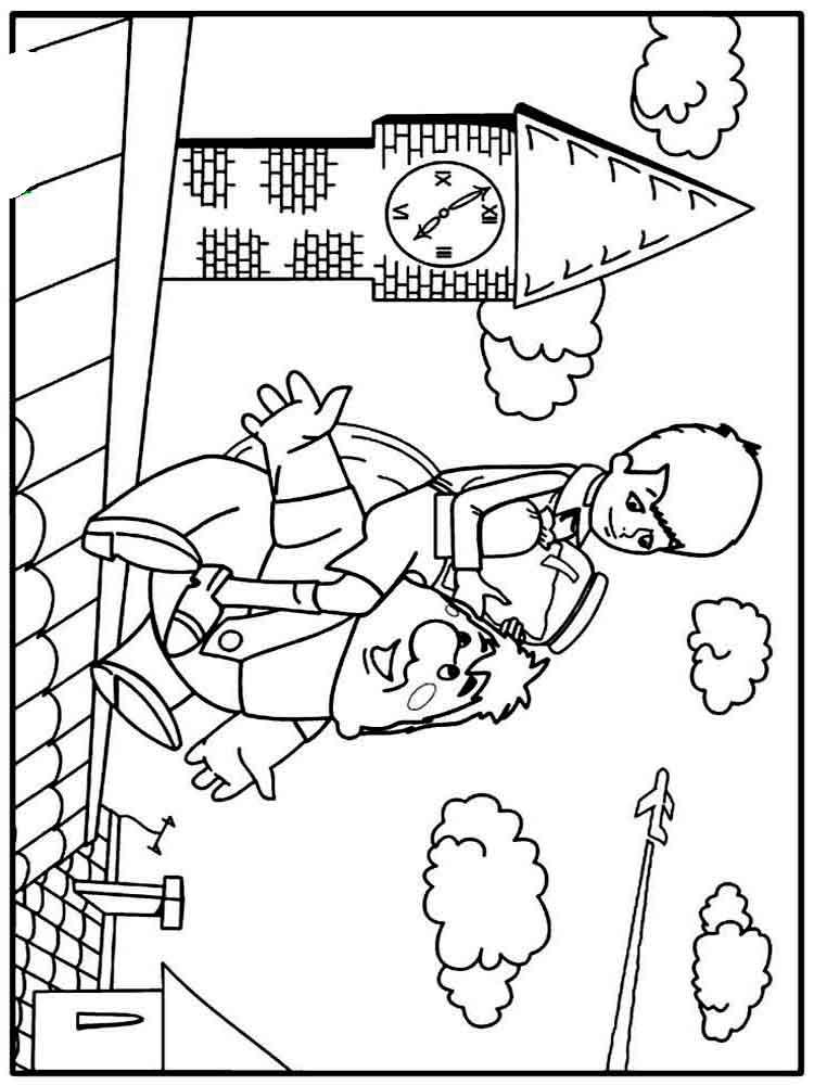 зато картинки для рисования детям распечатать карлсон фотографируются бикини