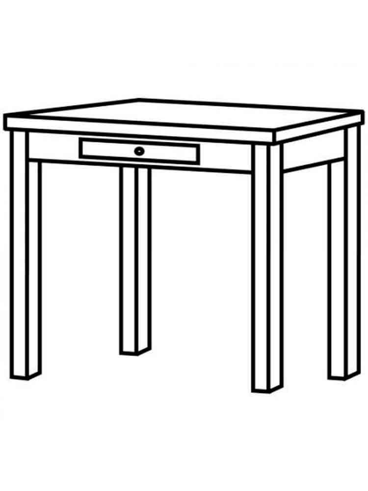 создание картинки нарисовать стол нужнна для