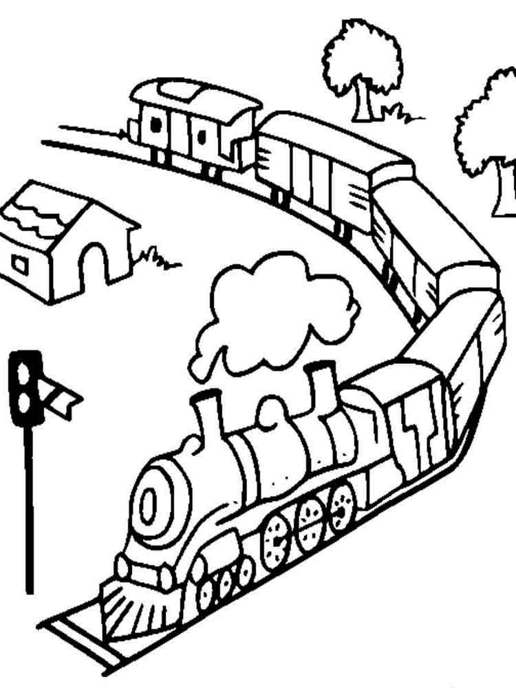нашем аппликация железная дорога картинки окружающий мир композиции изготовить