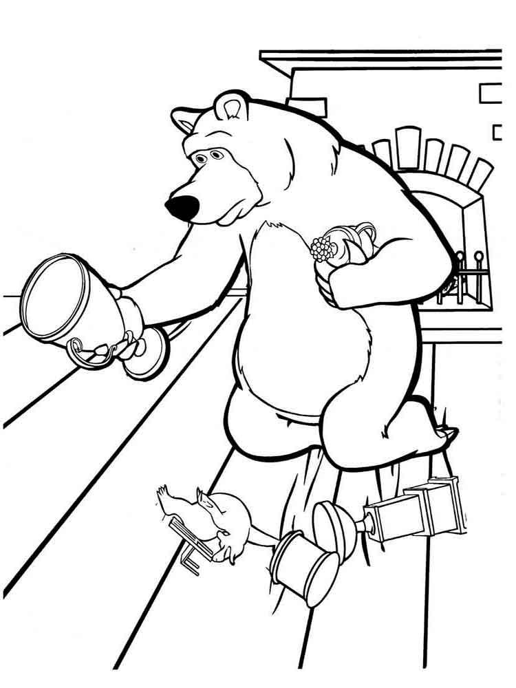 raskraski-masha-i-medved-6