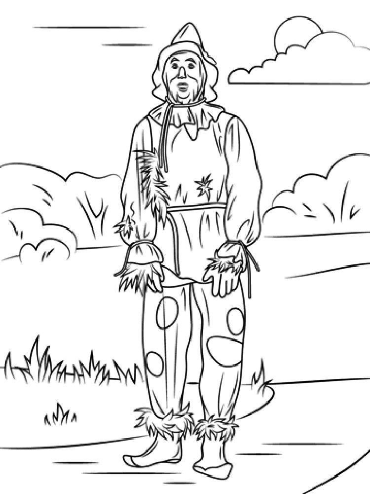 raskraski-volshebnik-izumrudnogo-goroda-2