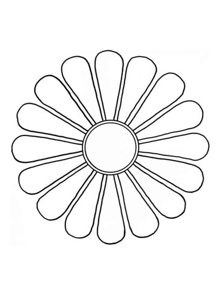 йоге шаблон для раскраски ромашка картинки открытой спиной или