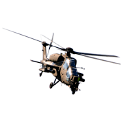 Раскраски Вертолеты