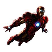 Раскраски Железный человек