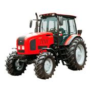 Раскраски Трактор