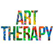 Раскраски Арт терапия