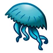 Раскраски Медуза