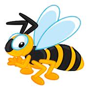 Раскраски Пчела