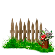 Раскраски Сад (Огород)