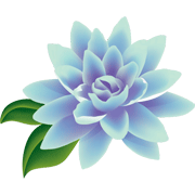 Раскраски Водяная Лилия