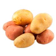 Раскраски Картошка