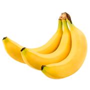 Раскраски Банан