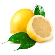 Раскраски Лимон