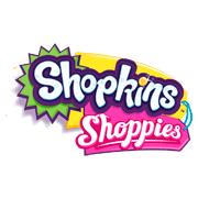 Раскраски Шопкинс