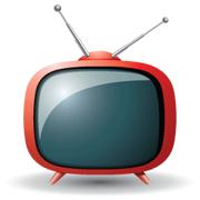 Раскраски Телевизор