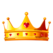 Раскраски Корона