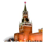 Раскраски Кремль