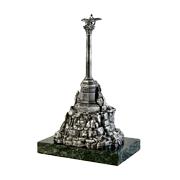 Раскраски Памятник