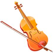 Раскраски Скрипка