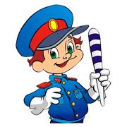 Раскраски Полицейский