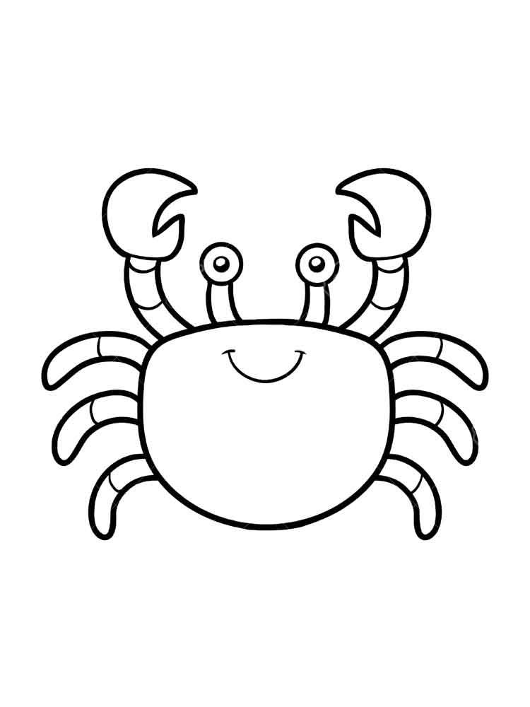 raskraski-krab-4