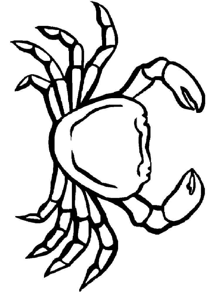 raskraski-krab-7