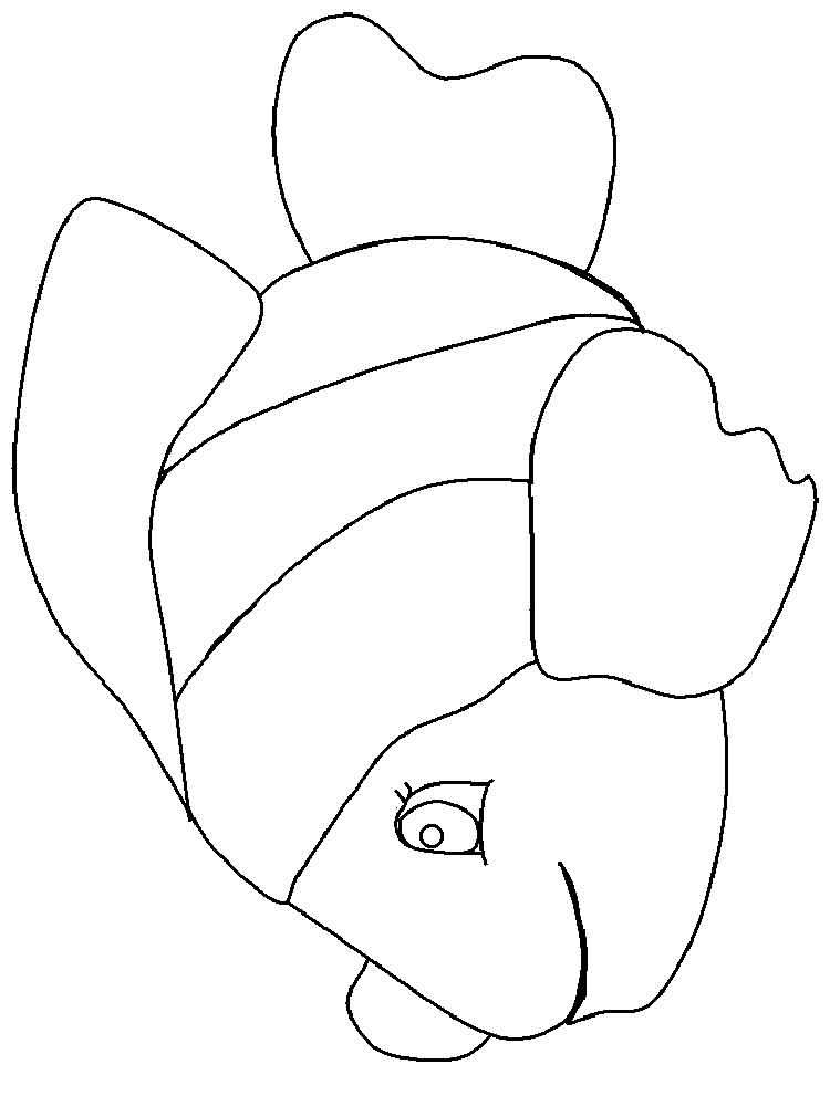 raskraski-riba-kloun-7