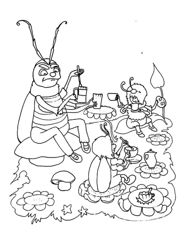 raskraski-muha-cokotuha-5