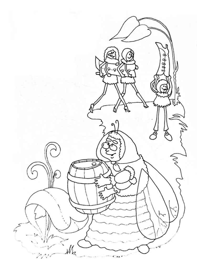 raskraski-muha-cokotuha-8
