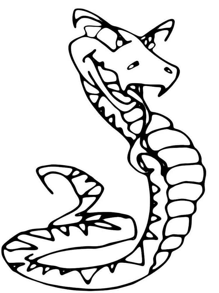 Герб россии, змейки картинки для раскраски